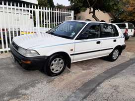 TOYOTA Conquest RS 1.6 1993
