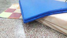 Изготовление спортивных матов, подушек для поддонов, пошив чехлов