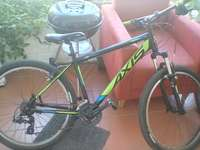 Image of Brand new Axis mountain bike