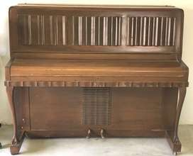 Hoffman upright piano