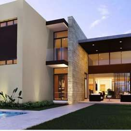 4 bedroom, open kitchen sitting and dining room, braai ,laundry,double