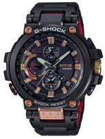 Часы Casio G-SHOCK MTG-B1000TF-1A! 100% ОРИГИНАЛ! Гарантия 2 года!