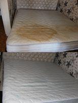 Химчистка мебели, матрасов, чистка диванов, ковров, салонов авто