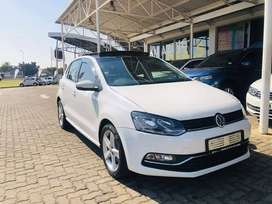 Vw polo tsi for sale