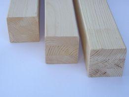 Клеенный брус, столбы сосновые, брус