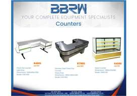 SPECIAL - Counters
