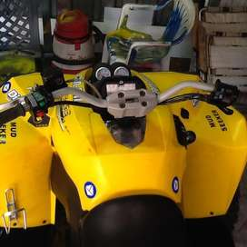 Can am 800cc 2007 for sale