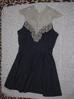 Продам нарядное платье AX Paris, новое