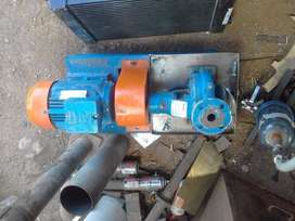Water, Glycol or Cooling pump