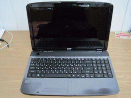 Acer Aspire 5542 (на запчасти)
