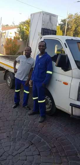 AFFORDABLE BAKKIES FOR HIRE