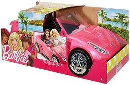 Машина для Барби кабриолет Barbie Glam Convertible Оригинал