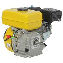 Двигатель Бензиновый к Мотоблоку, помпе, генератору, КЕНТАВР ДВЗ-200Б