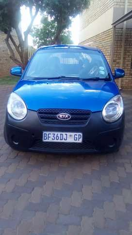 Fuel saver Kia Picanto for sale