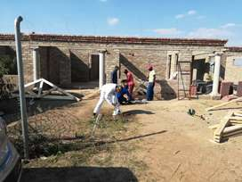Soshanguve Marikana , a 3 bedroom house incomplete available for sale.