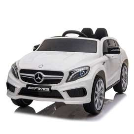 Brand New kid's Toy 2019 AMG-Mercedes Benz Electric Car