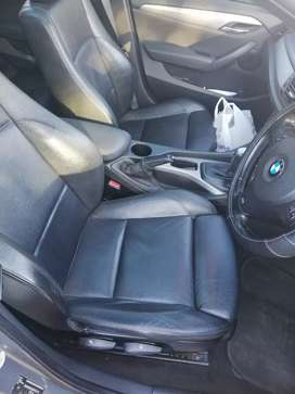 Bmw x 1 m sport 2011 full house 150000