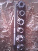 Продам шарошки-зенкера (для ремонта седел клапанов) Д 240 СМД Камаз