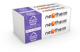 Styropian podłogowy, do wylewek Dach-Podłoga Premium 039 - 174,00zł/m3