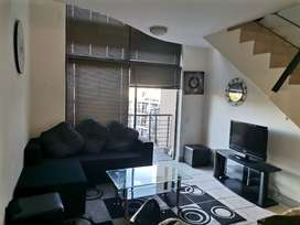 One bedroom Loft Apartment/Flat to rent in Tyger Waterfront