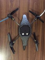 Дрон, Квадрокоптер Parrot AR. Drone
