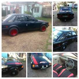 Ford escorts for sale are swop