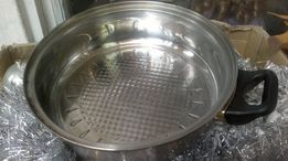 Сковорода сотейник BERGHOFF нержавеющая сталь 18/10 - 800 руб.