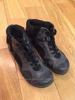 Деми ботинки Экко р.38 в идеале