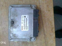 Блок управления Bosch , или попросту комп авто Крайслер, Додж