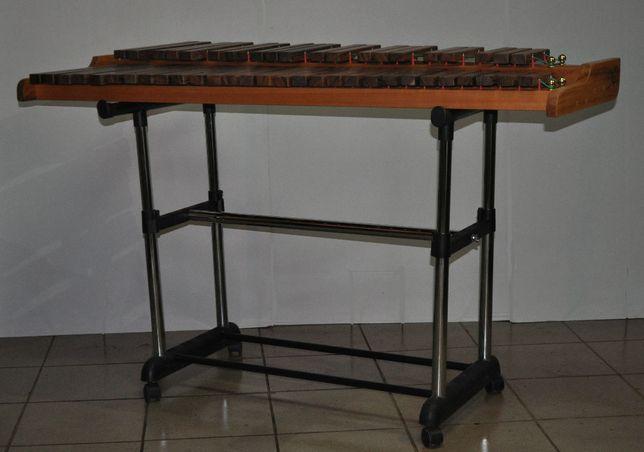 Ksylofon XPAL4, PALISANDER 4 oktawy! Borowica - image 2