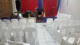CHURCH/OFFICE/STORAGE SPACE FOR RENT