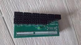 Breakout Board адаптер для серверных БП HP 750w 1200w на 10 PCIE 6pin