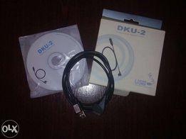 Продам кабель DKU-2 USB Cable (Nokia)