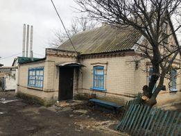 Дом с. Новониколаевка Мелитопольский р-н