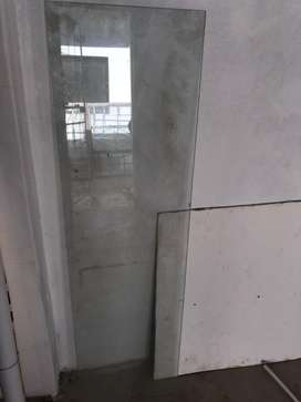 One glass pane for sale