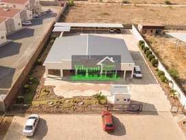 Offices for sale in Mafikeng