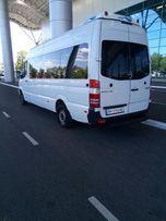 Заказ Аренда автобусов и микроавтобусов. авто и лимузины на свадьбу