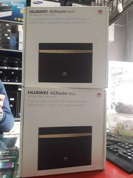 HUAWEI B525 LTE/LTE-A WIFI ROUTER Brand New Sealed