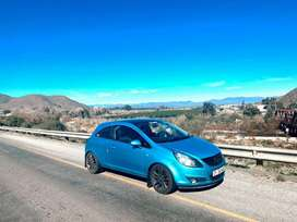 Opel Corsa 2010 for sale