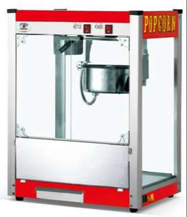 HGP6A GAS POPCORN MACHINE