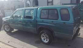 96 Isuzu kb280dt for sale