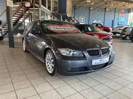 2006 Bmw E90 320d Exclusive Auto for sale