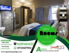 Book now at a good price.
