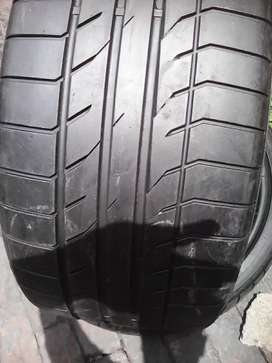 A set of tyres 295/30/20 normal now available