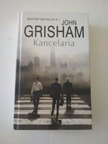 Książka Kancelaria John Grisham