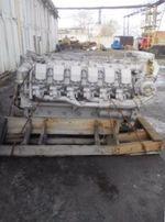 Двигатель ЯМЗ-8401 650л.с