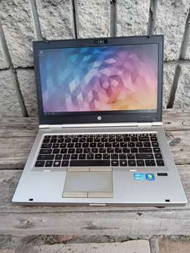 VERY CLEAN HP ELITEBOOK I5 | 6GB RAM | 300GB HD | WIN 10