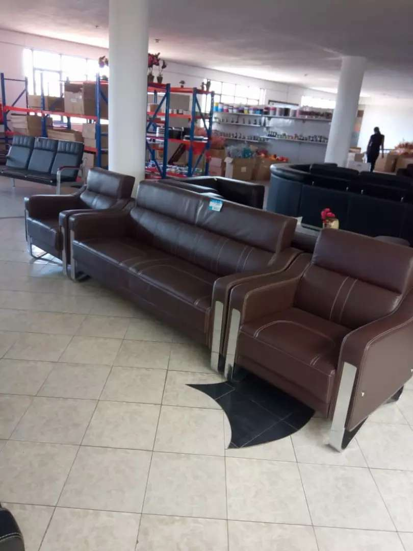 Office five Seater seat 0