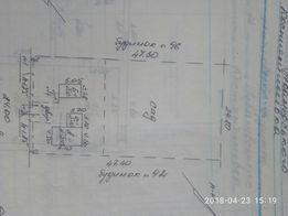 Продам домик с хорошим участком, в центре города по ул. Леваневского