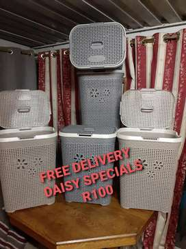 R100 FREE DELIVERIES
